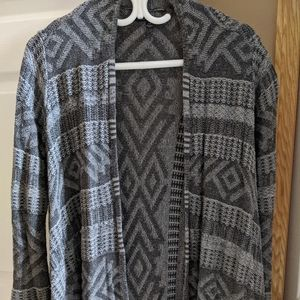 American Eagle open front cardigan